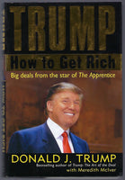 How to Get Rich - Donald J. Trump - BREF15067 - BOO