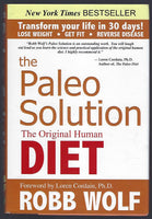 The Paleo Solution - Robb Wolf - BHEA15280 - BOO