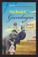 The Road to Gundagai - Jackie French - BPAP15163 - BOO