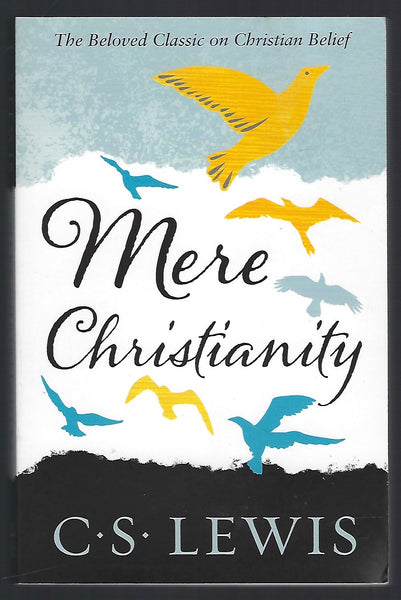 Mere Christianity - C.S. Lewis - BREL15111 - BOO