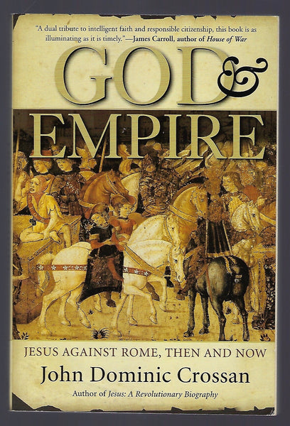 God and Empire - John Dominic Crossan - BREL15031 - BOO