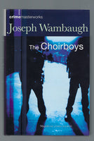 The Choirboys - Joseph Wambaugh - BHAR15000 - BOO