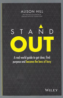 Stand Out - Alison Hill - BREF15035 - BOO