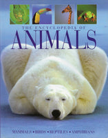 The Encyclopedia of Animals - BSCI15283 - BOO