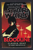 Star Wars Bloodline - Claudia Gray - BFIC15013 - BOO
