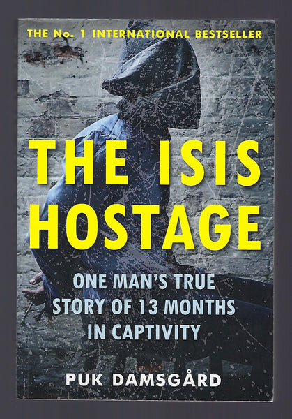 The Isis Hostage - Puk Damsgård - BSCI15014 - BBIO - BOO