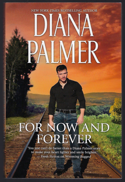 For Now and Forever - Diana Palmer - BPAP15461 - BOO