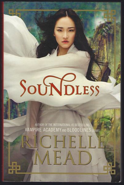 Soundless - Richelle Mead - BCHI15242 - BOO