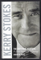 Kerry Stokes: The Boy From Nowhere - Andrew Rule - BBIO15083 - BREF - BOO
