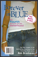 Girls in Pants and Forever in Blue, Two Books in One - Ann Brashares - BCHI15533 - BOO