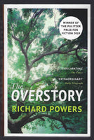 The Overstory - Richard Powers - BPAP15590 - BCLA - BOO