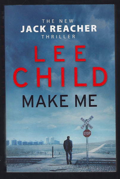 Make Me - Lee Child - BPAP15192 - BOO