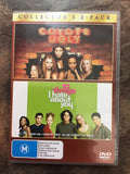 DVD - Coyote Ugly & 10 Things I Hate About You - M - DVDRO DVDCO  – GOL