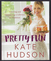Pretty Fun - Kate Hudson - BCRA15057 - BHEA - BOO
