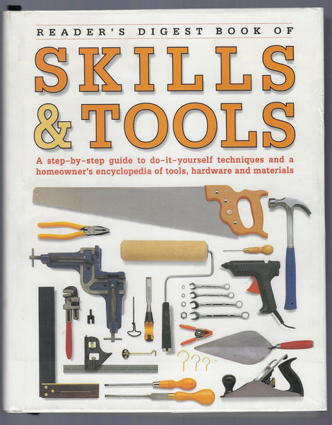 Skills and Tools - Reader's Digest - BCRA15019 - BOO