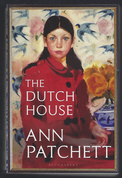 The Dutch House - Ann Patchett - BPAP15652 - BOO