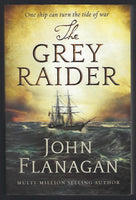 The Grey Raider - John Flanagan - BPAP15669 - BOO