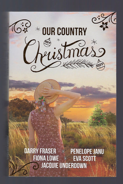 Our Country Christmas - Darry Fraser et al. - BPAP15042 - BOO