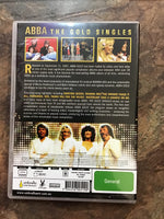 DVD - ABBA : The Gold Singles - DVDMU - GOL