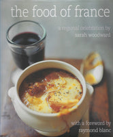 The Food of France - Sarah Woodward - BCOO15115 - BOO