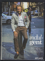 Indulgent:The Complete Style Guide for the Modern Man - Jeff Lack - BCRA15187 - BOO