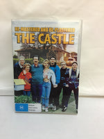 DVD - The Castle - M - DVDCO5001 - GOL