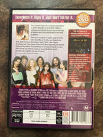DVD - Almost Famous - M - DVDCO DVDDR - GOL