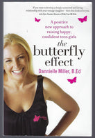 The Butterfly Effect - Dannielle Miller - BHEA15065 - BOO