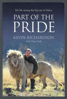 Part of the Pride - Kevin Richardson - BBIO15046 - BOO