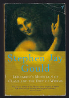 Leonardo's Mountain of Clams and the Diet of Worms - Stephen Jay Gould - BSCI15117 - BOO