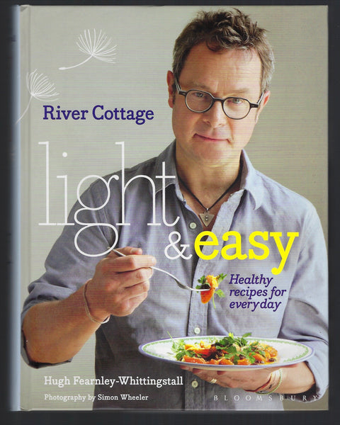 River Cottage: Light and Easy - Hugh Fearnley-Whittingstall - BCOO15186 - BOO