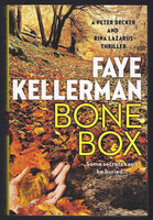 Bone Box - Faye Kellerman - BPAP15274 - BOO