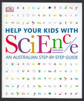 Help Your Kids With Science - BREF15235 - BOO