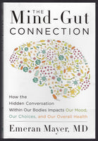 The Mind-Gut Connection - Emeran Mayer - BHEA15343 - BOO