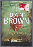 Inferno - Dan Brown - BHAR15002 - BOO