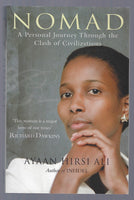 Nomad: A Personal Journey Through the Clash of Civilizations - Ayaan Hirsi Ali - BSCI15034 - BOO