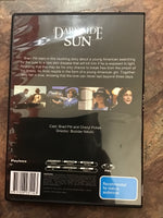 DVD - The Dark Side of the Sun - M - DVDDR DVDRO - GOL