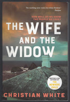 The Wife and the Widow - Christian White - BPAP15811 - BOO