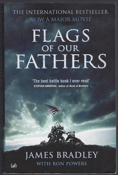 Flags of our Fathers - James Bradley - BMIL15112 - BOO