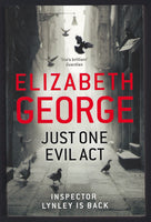 Just One Evil Act - Elizabeth George - BPAP15287 - BOO