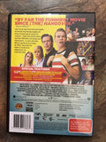 DVD - We're The Millers - MA15+ - DVDCO - GOL