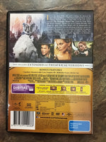 DVD - The Huntsman: Winter's War - M - DVDSF DVDDR - GOL