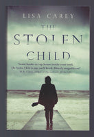 The Stolen Child - Lisa Carey - BPAP15102 - BOO
