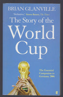The Story of the World Cup - Brian Glanville - BCRA15044 - BHIS - BOO