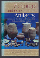 Scripture and Other Artifacts - Michael D. Coogan, J. Cheryl Exum and Lawrence E. Stager (eds.) - BREL15052 - BOO
