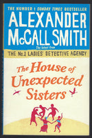 The House of Unexpected Sisters - Alexander McCall Smith - BPAP15724 - BOO