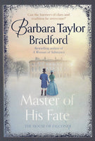 Master of His Fate - Barbara Taylor Bradford - BPAP15558 - BOO