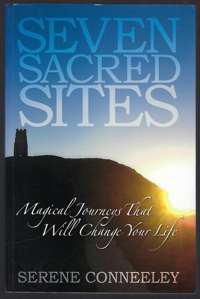 Seven Sacred Sites - Serene Conneeley - BHUM15129 - BOO