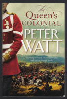 The Queen's Colonial - Peter Watt - BPAP15723 - BOO
