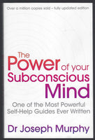 The Power of Your Subconscious Mind - Joseph Murphy - BHEA15300 - BOO